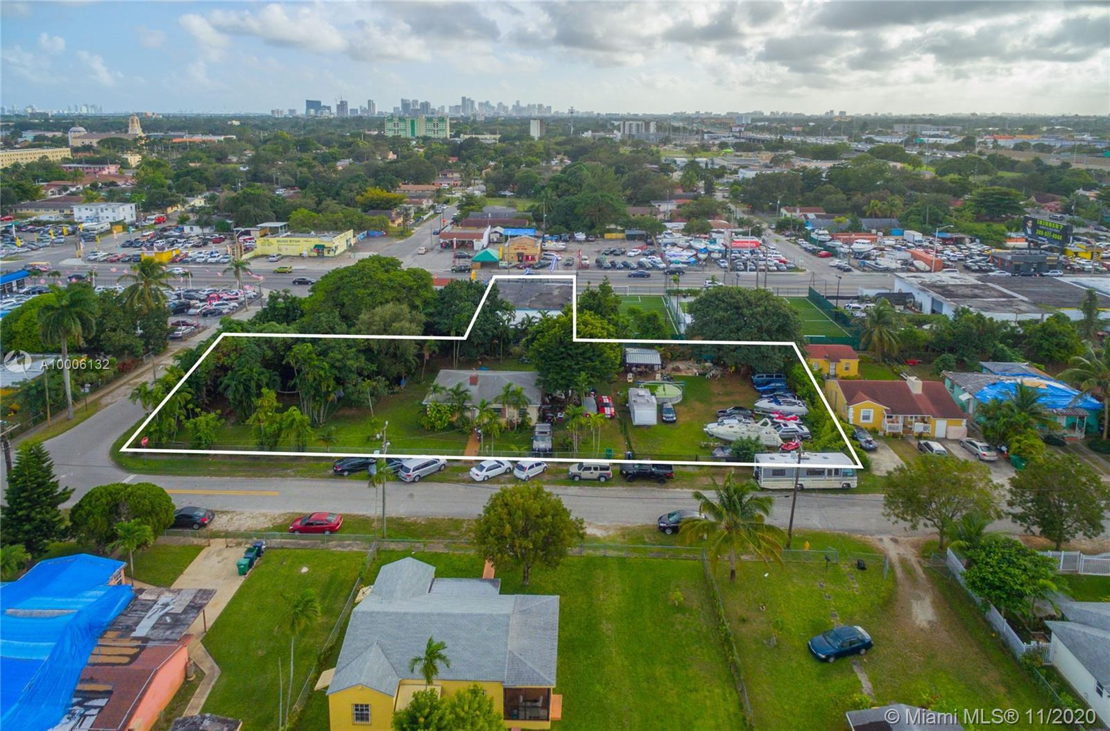 419 NW 79th St  For Sale A10006132, FL