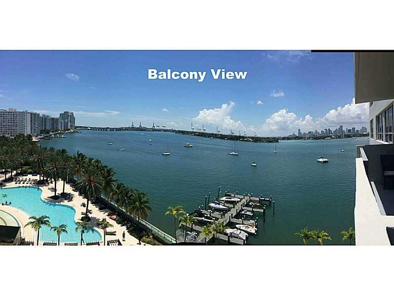 1500  BAY RD #834S For Sale A2158569, FL