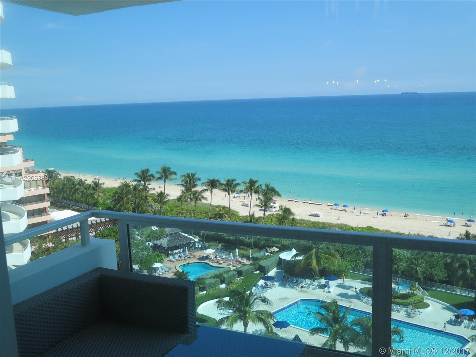 5151  COLLINS AV #1519 For Sale A2206386, FL