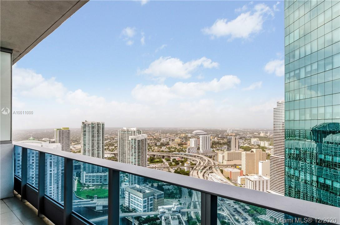 200  Biscayne Boulevard Way #5011 For Sale A10011000, FL