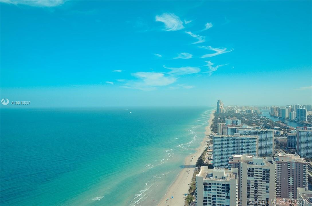 NICE, BRIGHT AND SPACIOUS UNIT AT THE MOST DESIRABLE BUILDING IN HALLANDALE. GREAT UNOBSTRUCTED OCEAN AND CITY VIEWS. PERFECT LAYOUT. AMAZING AMENITIES AND MUCH MORE. GREAT DEAL FOR INVESTORS!!! PLEASE SEE BROKER REMARKS. TENANT OCCUPIED UNTIL JULY 15, 2020.