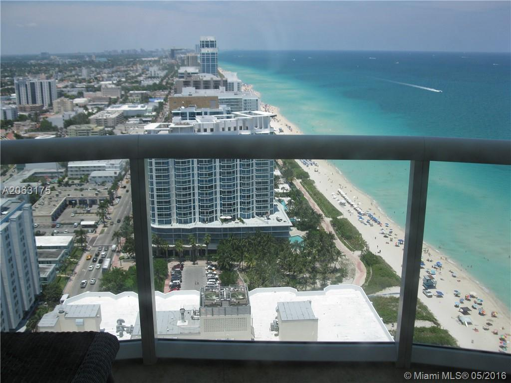 6365  COLLINS AV #3509 For Sale A2063175, FL