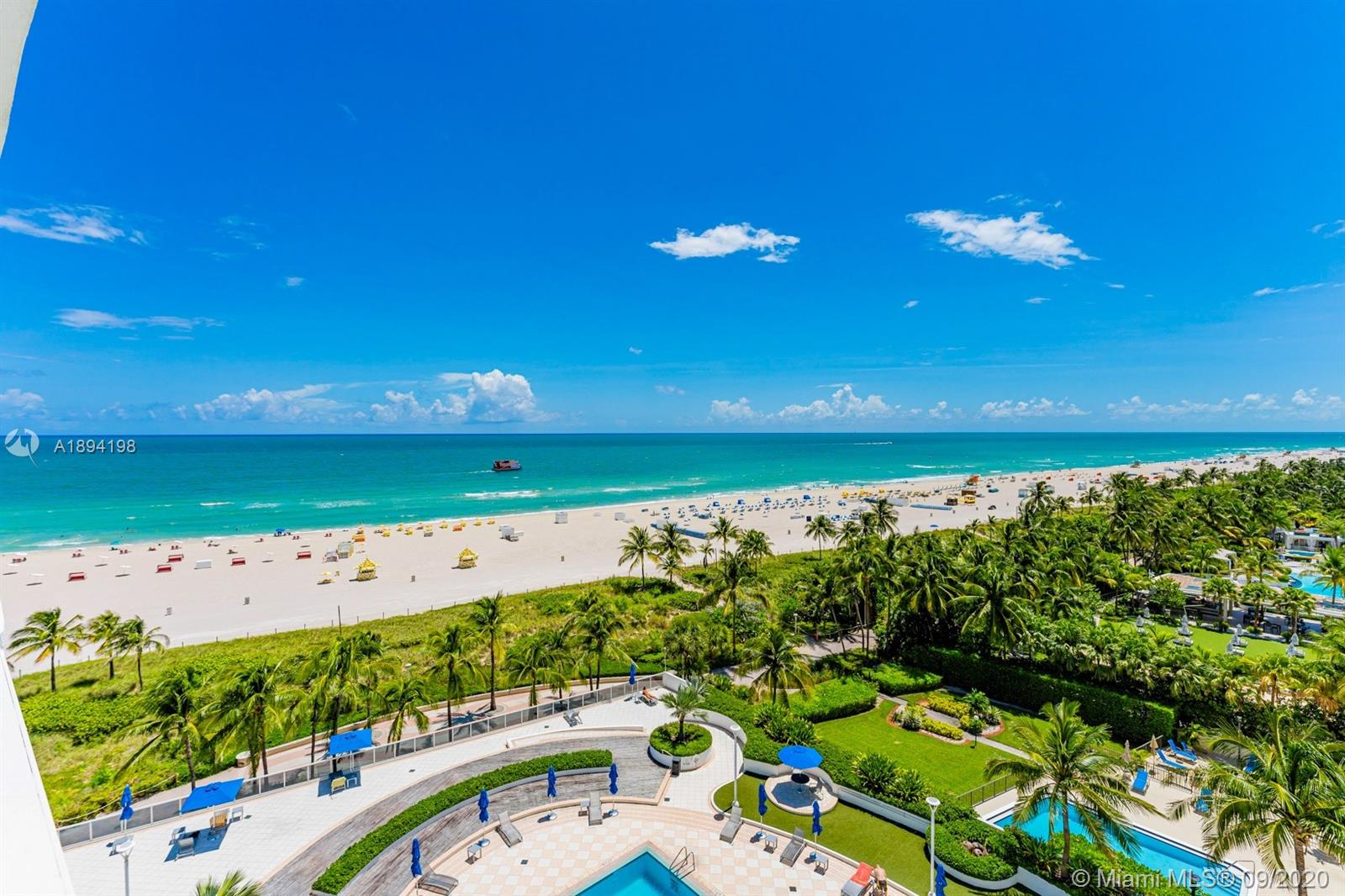 100  LINCOLN RD #944 For Sale A1894198, FL