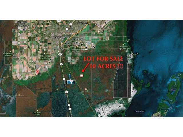SW 396TH ST, Homestead, FL 33035