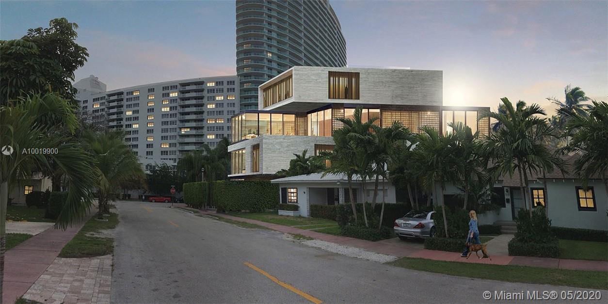 1445 Bay Road #2, Miami Beach FL 33139