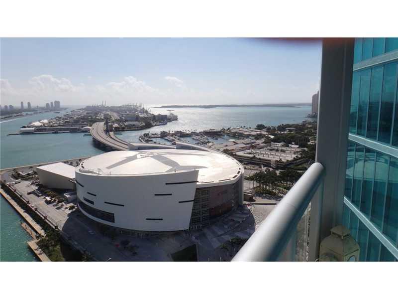 888 Biscayne Bl #2909, Miami, Florida image 30