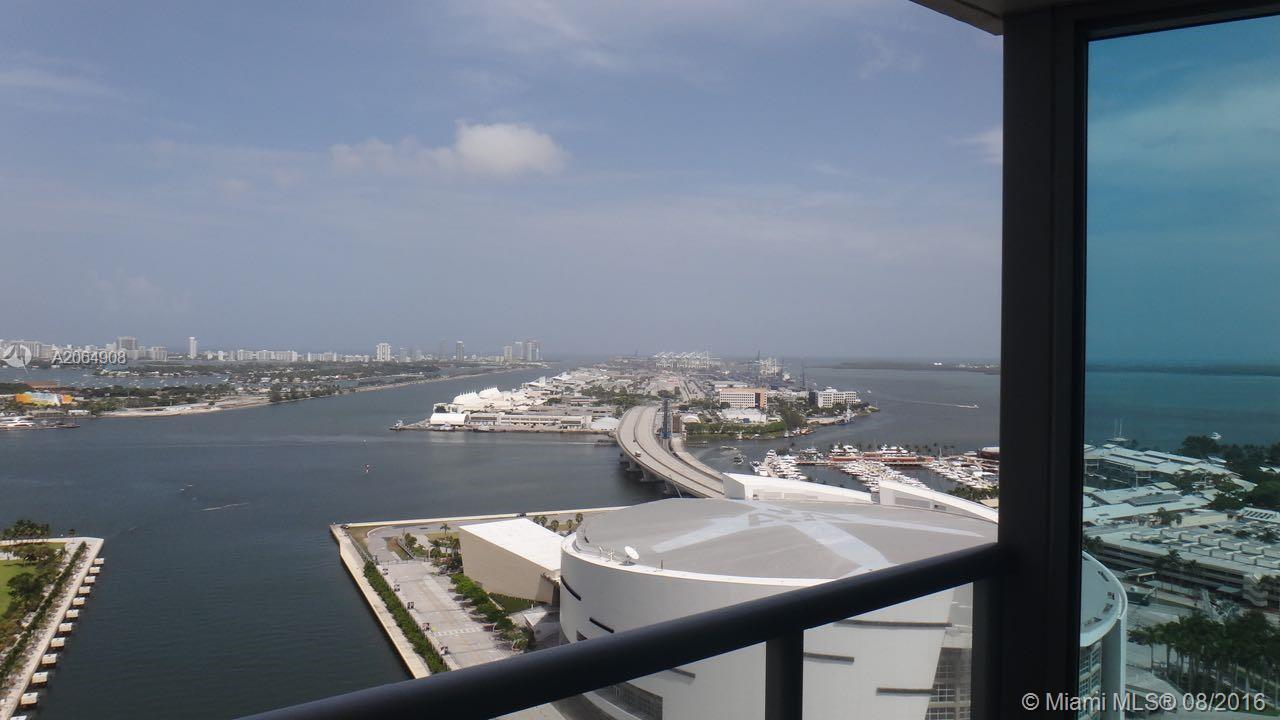 888 Biscayne Bl #2909, Miami, Florida image 20