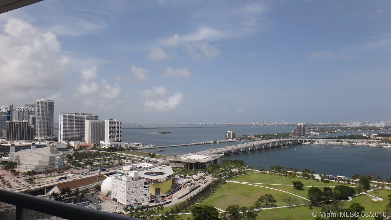 888 Biscayne Bl #2909, Miami, Florida image 10