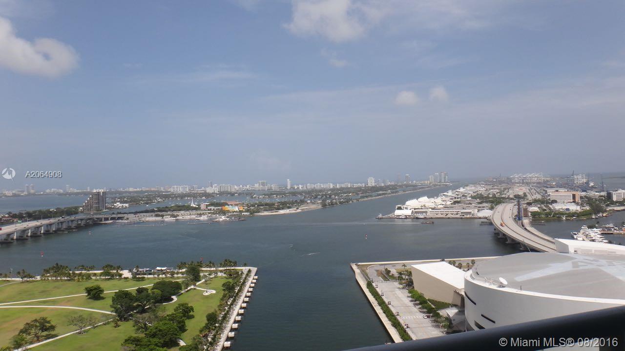 888 Biscayne Bl #2909, Miami, Florida image 23