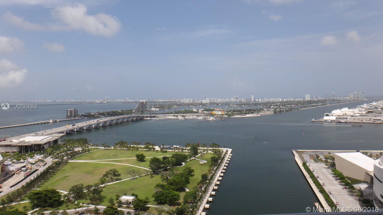 888 Biscayne Bl #2909, Miami, Florida image 22
