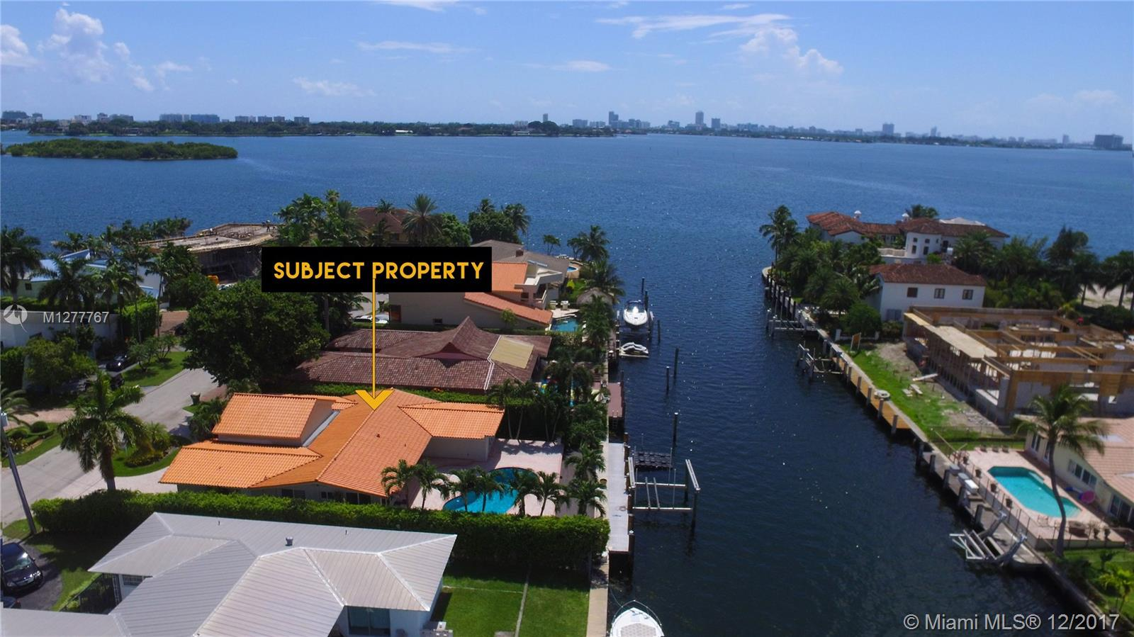 2070 NE 121 RD  For Sale M1277767, FL