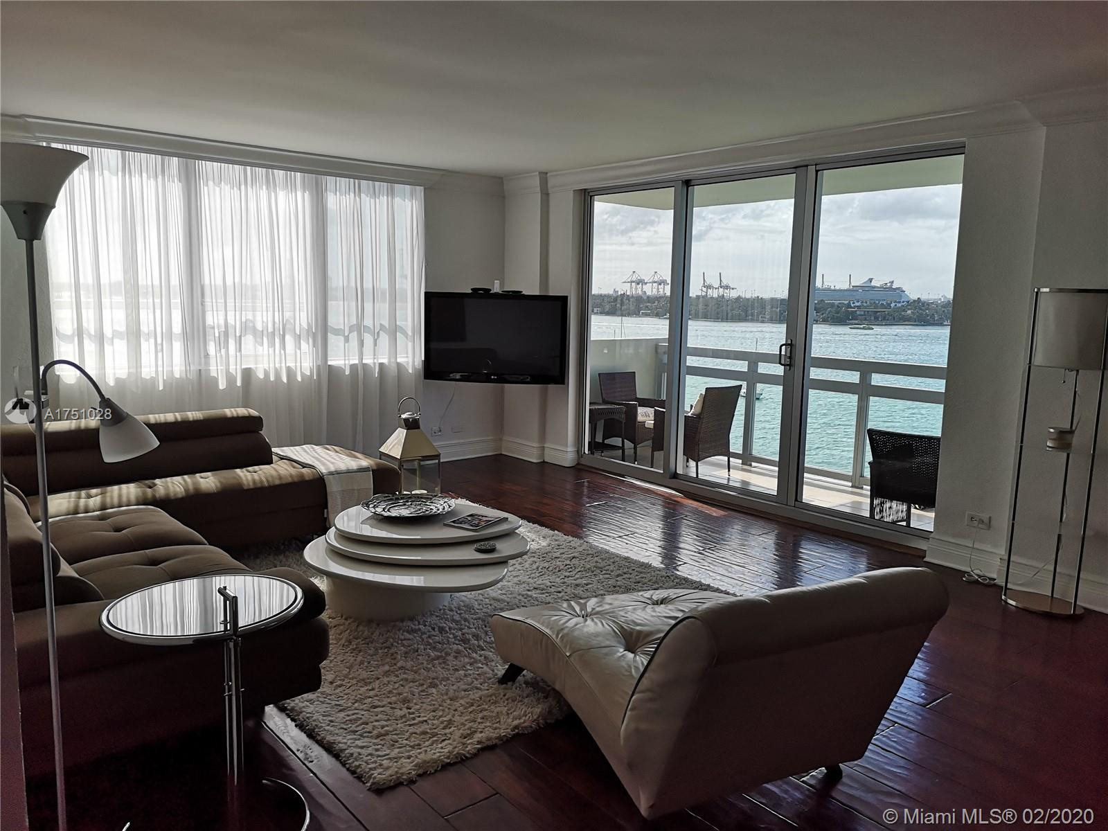 1500  BAY RD #838S For Sale A1751028, FL