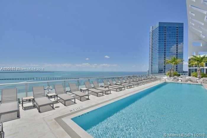 1300 Brickell Bay Dr #1711, Miami, Florida image 1
