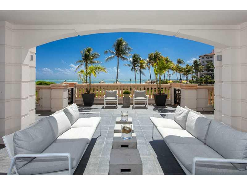 7716  FISHER ISLAND DR #7716 For Sale A2073076, FL
