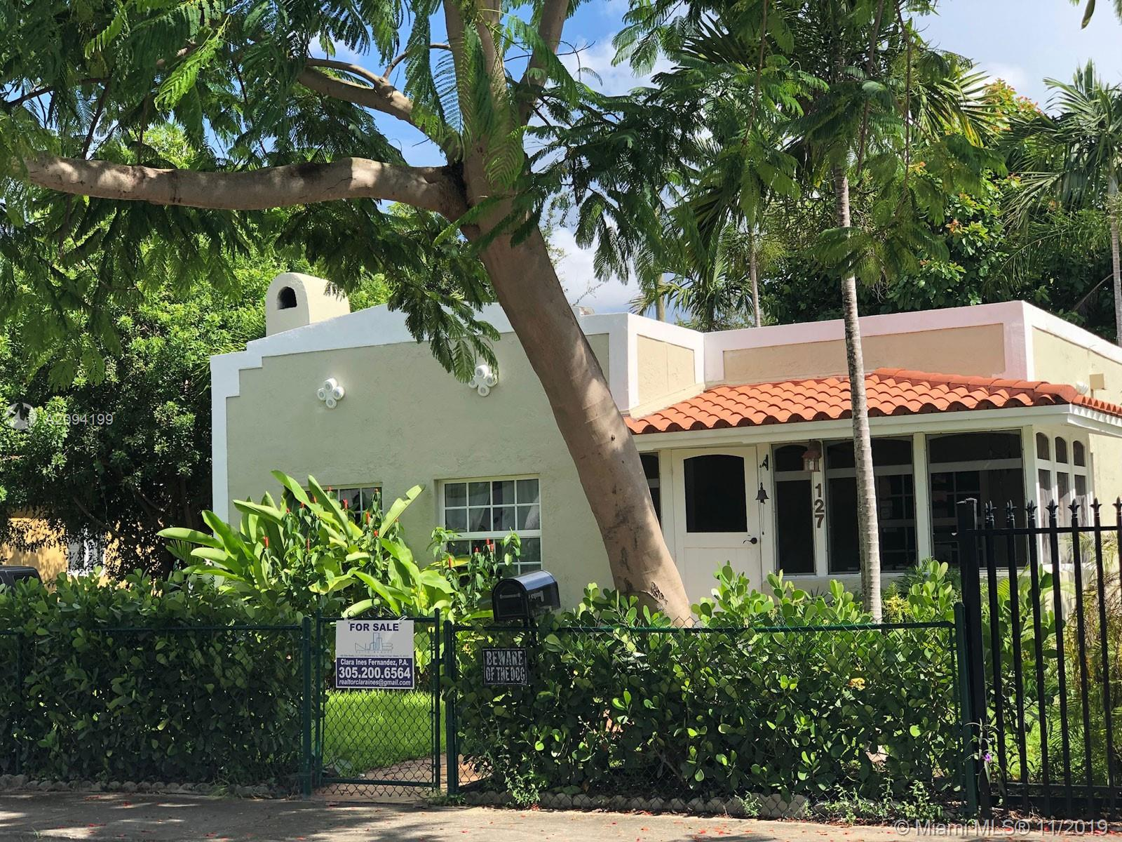 127 NW 47 ST  For Sale A2094199, FL
