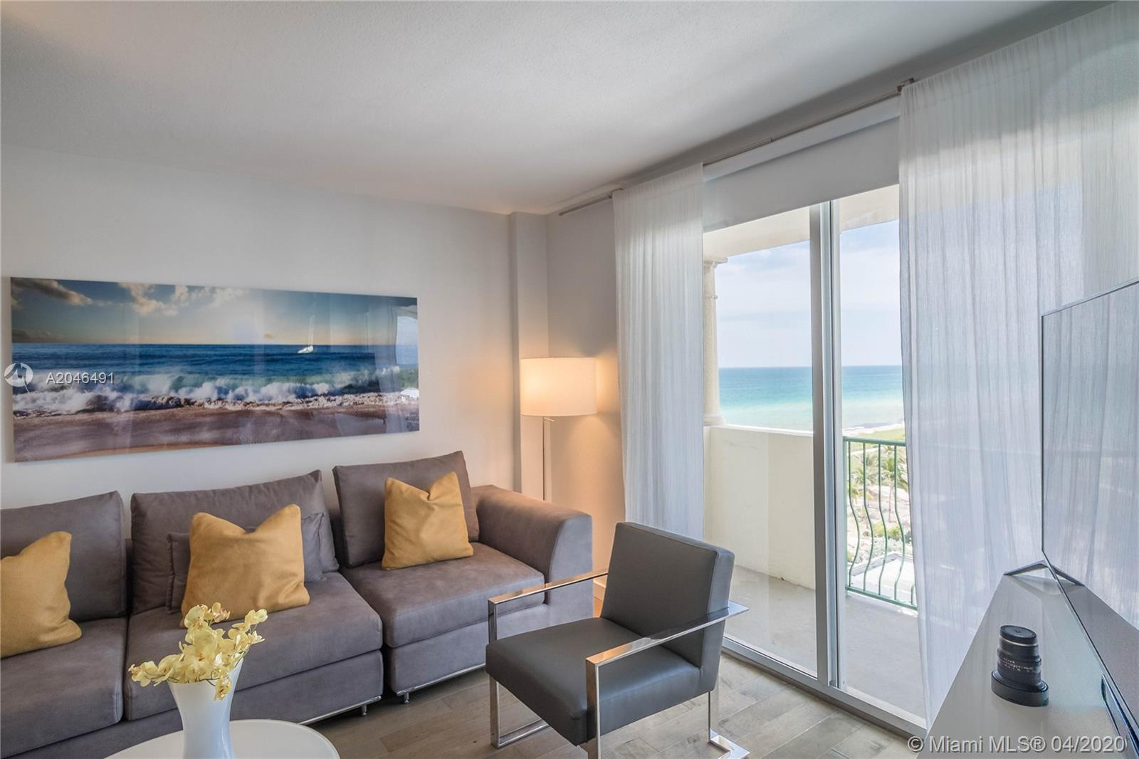 9195  COLLINS AV #906 For Sale A2046491, FL