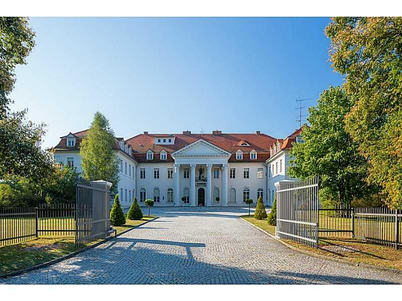 3172 GERMANY: Heimstr. 11 CASTLE, Other, OH 03172
