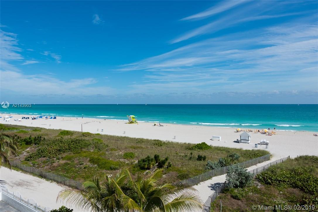 321 Ocean Dr #400, Miami Beach, Florida image 55