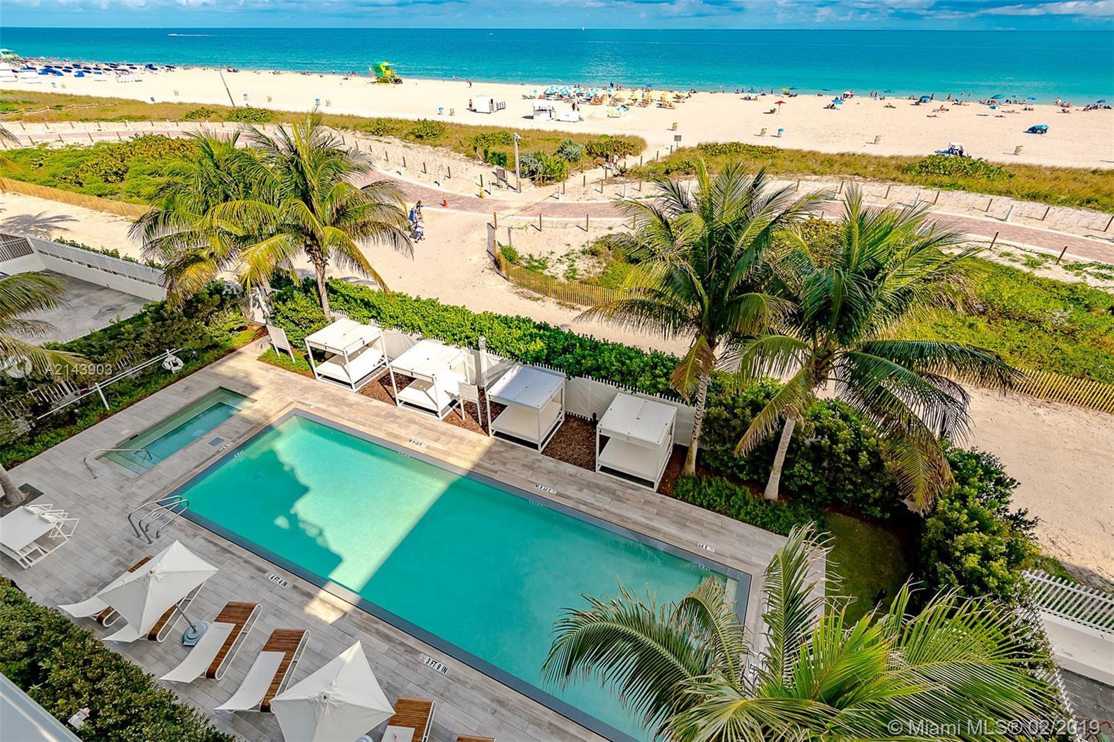 321 Ocean Dr #400, Miami Beach, Florida image 54