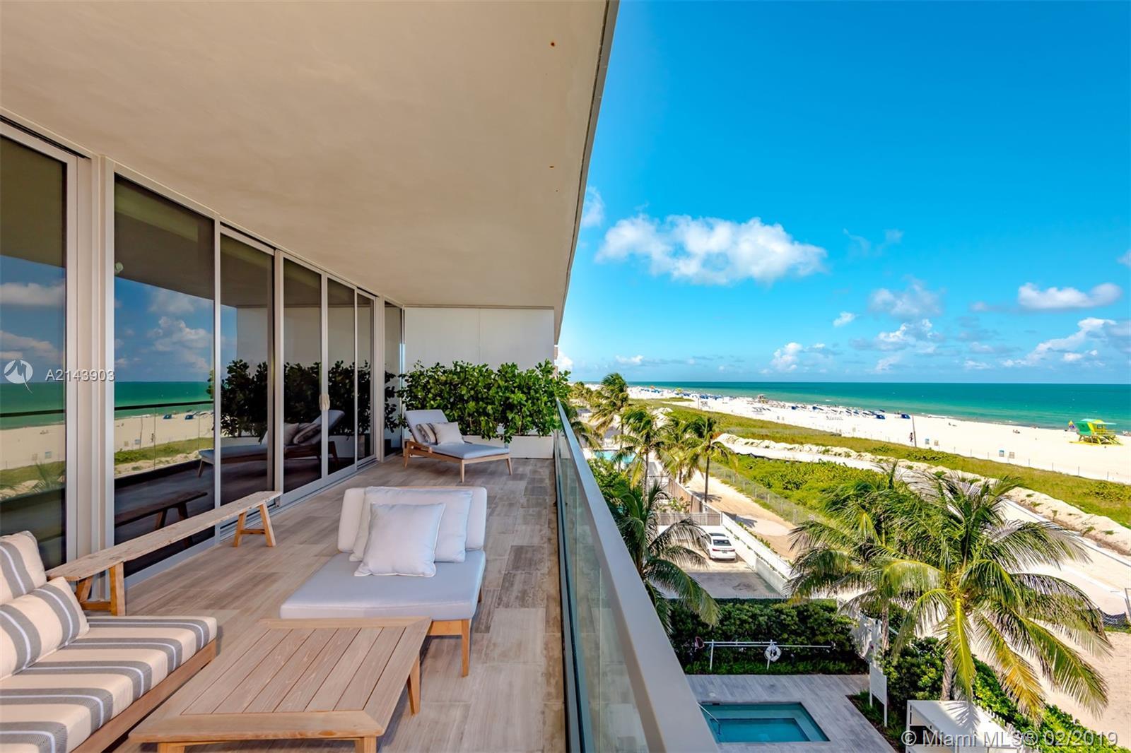 321 Ocean Dr #400, Miami Beach, Florida image 53
