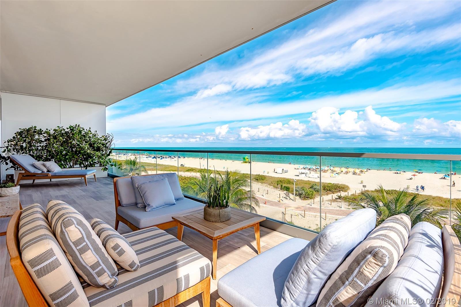 321 Ocean Dr #400, Miami Beach, Florida image 52