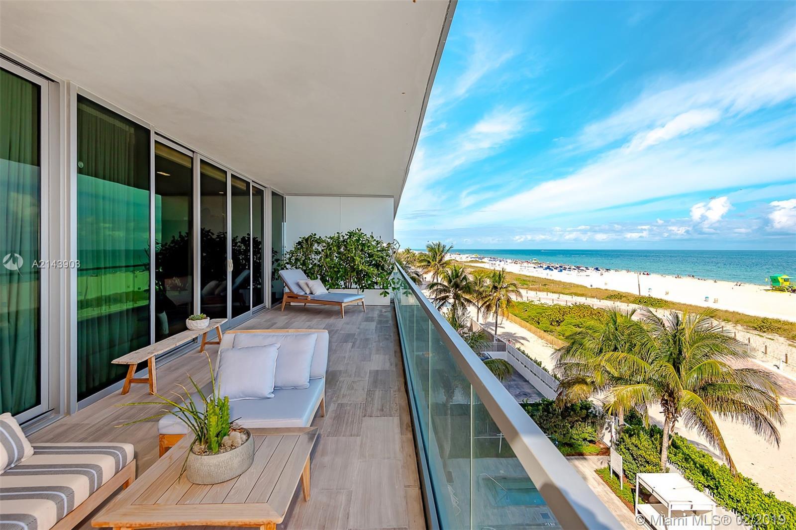 321 Ocean Dr #400, Miami Beach, Florida image 50