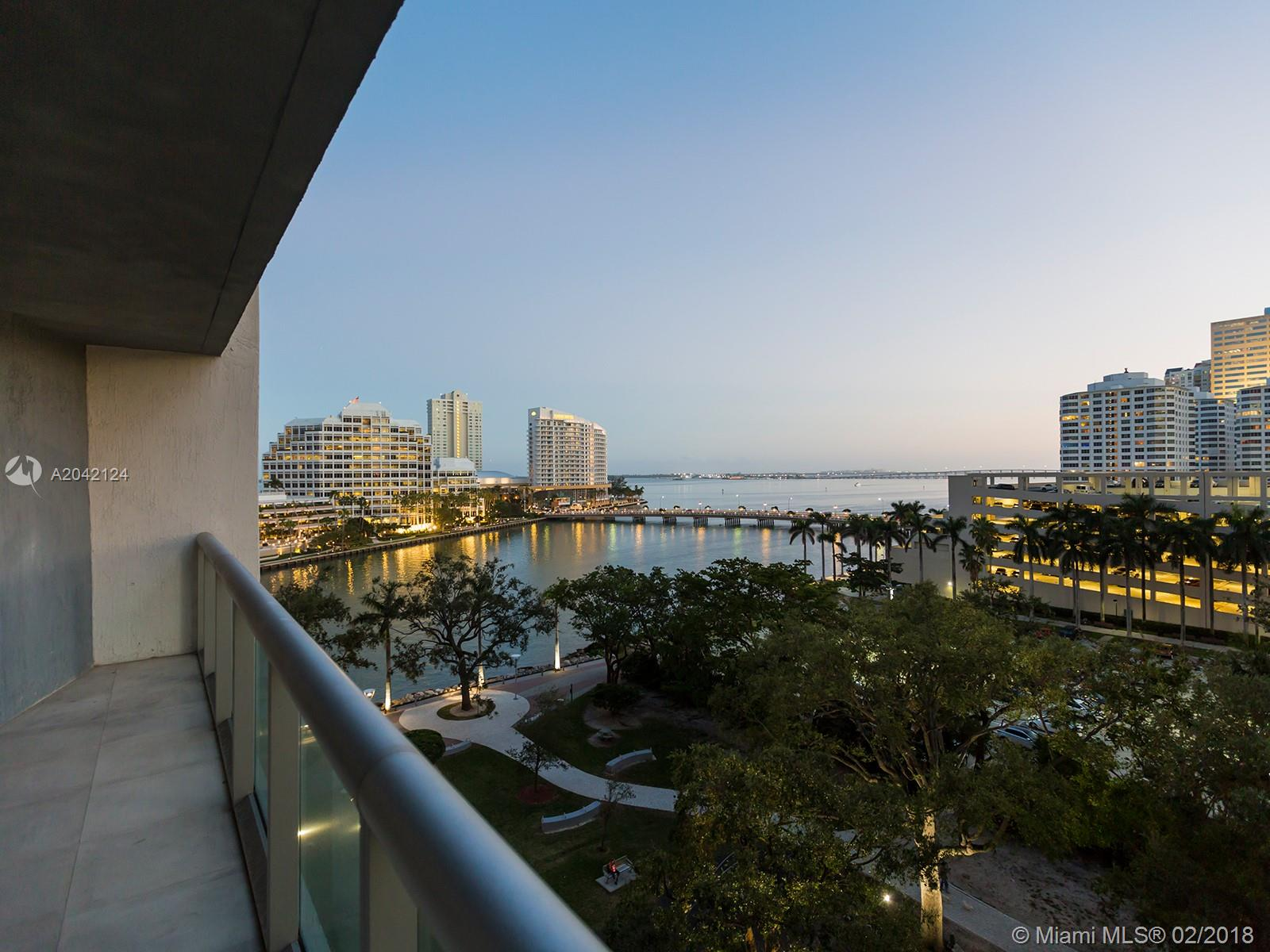 495  BRICKELL AV #807 For Sale A2042124, FL