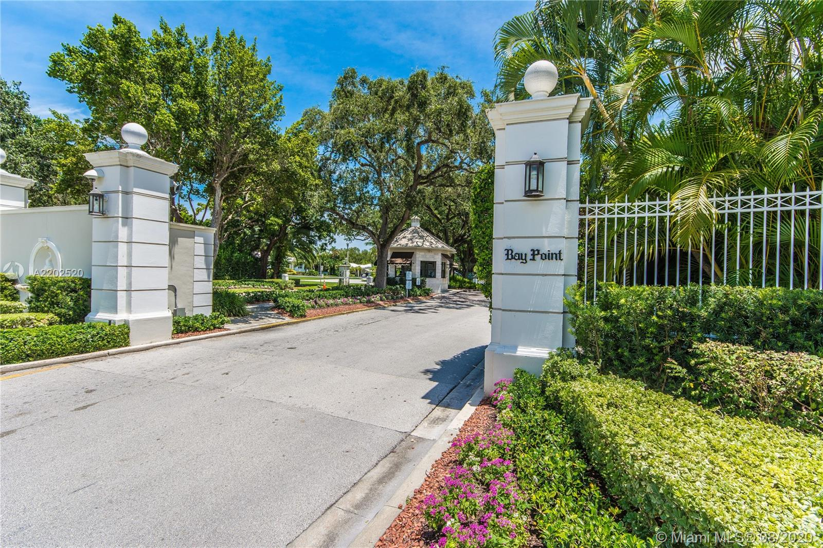 625 Button Wood Lane, Miami, FL 33137