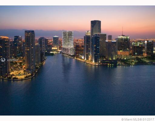 200  Biscayne Boulevard Way #5111 For Sale A10033627, FL