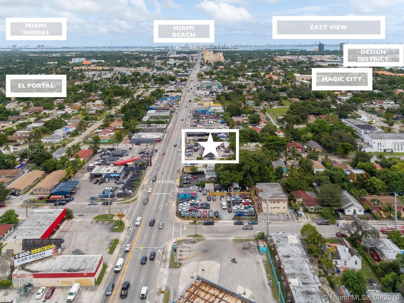 496 NW 79th St  For Sale A10034383, FL