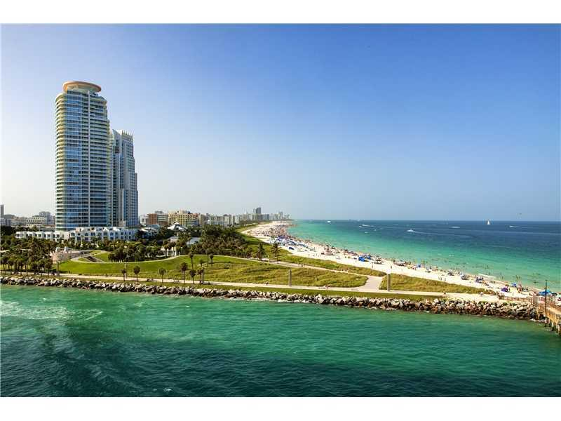 100 S Pointe Dr #1005, Miami Beach, Florida image 12
