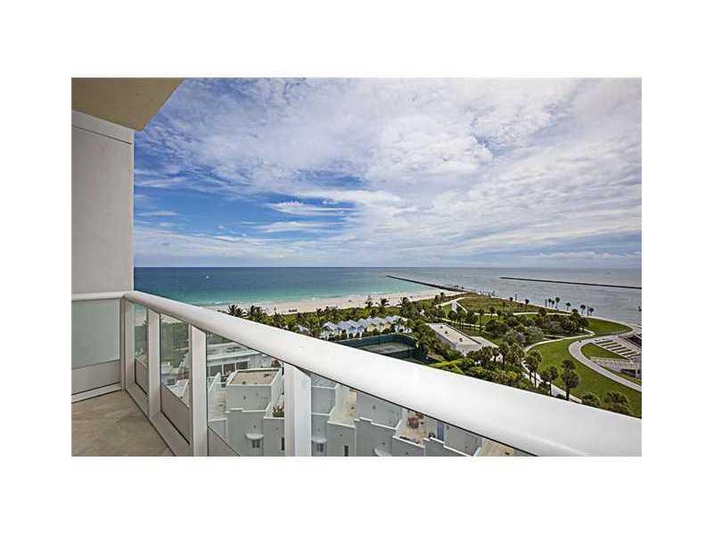 100 S Pointe Dr #1005, Miami Beach, Florida image 4
