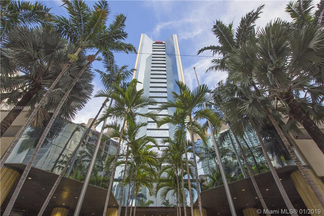 1001  Brickell Bay Dr #2700 For Sale A10041696, FL