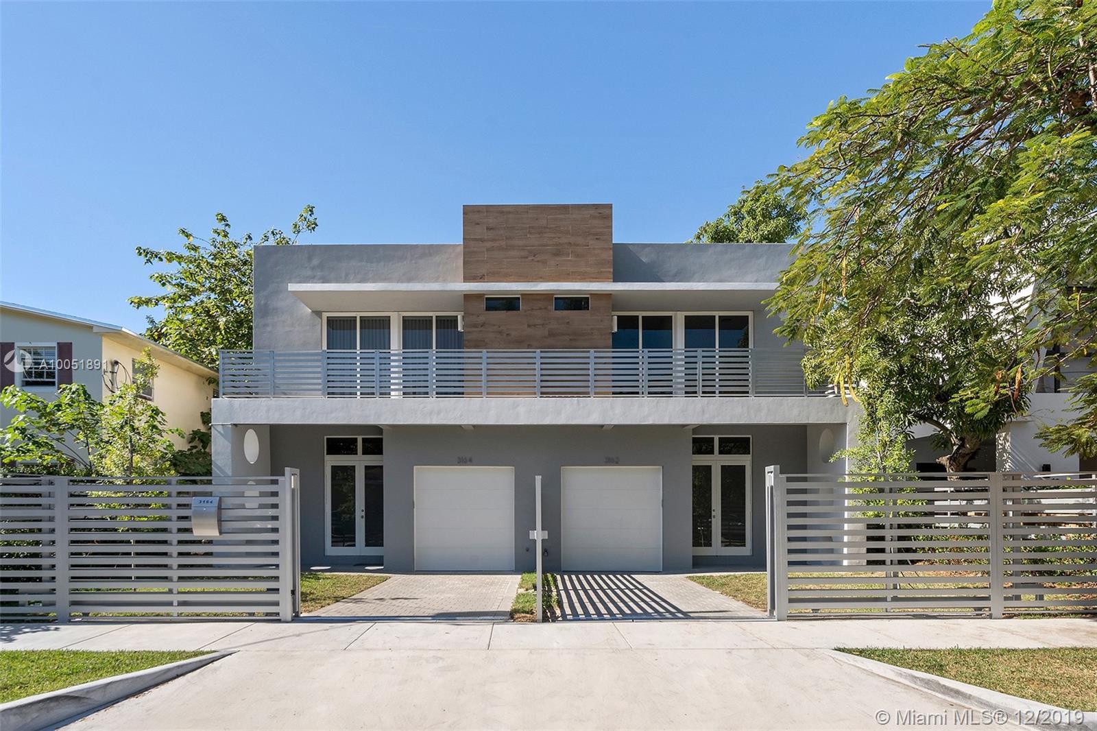 3162 Hibiscus St #1, Miami FL 33133
