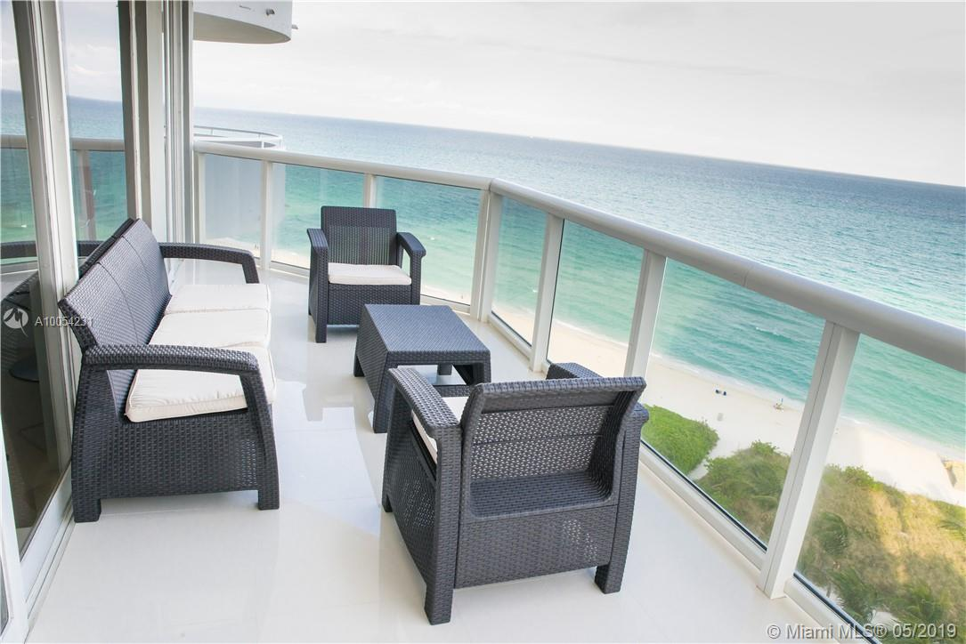 6301  Collins Ave #1402 For Sale A10054231, FL