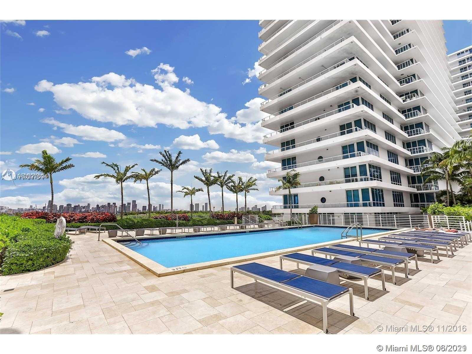520 West Av #1403, Miami Beach, Florida image 9