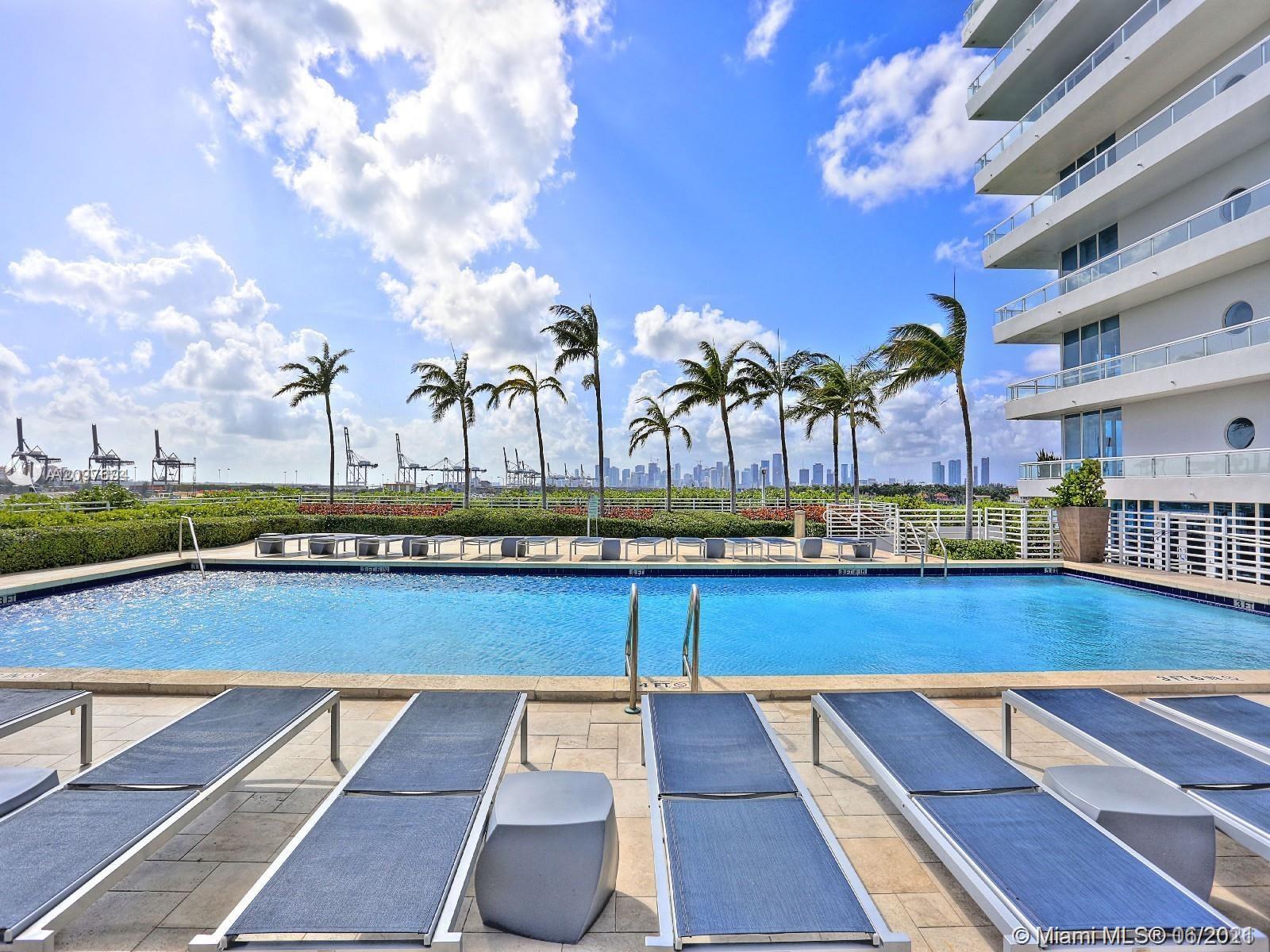 520 West Av #1403, Miami Beach, Florida image 8