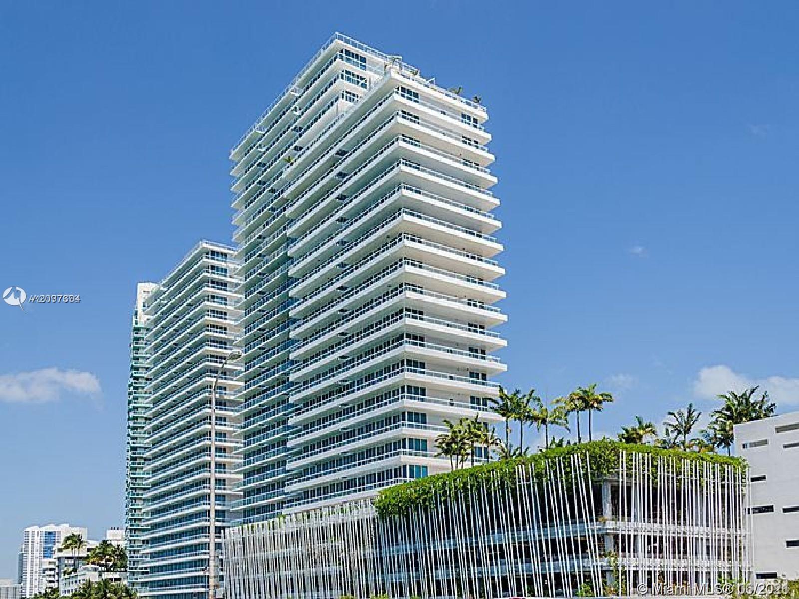 520 West Av #1403, Miami Beach, Florida image 3