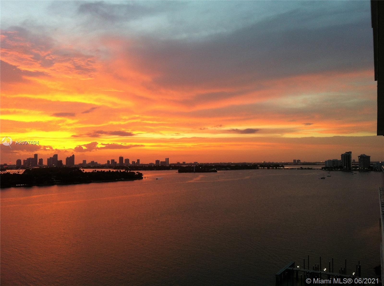520 West Av #1403, Miami Beach, Florida image 1
