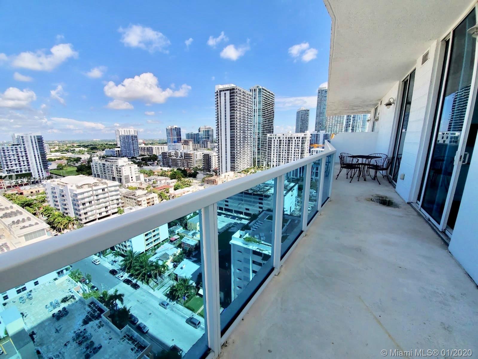 700 NE 25th St #1801, Miami, Florida image 1