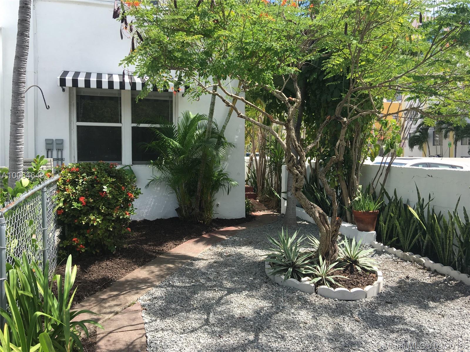 2809 Indian creek, Miami Beach, FL 33140