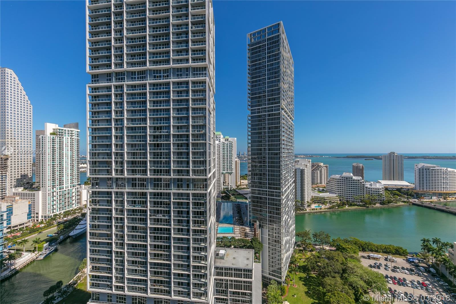 500 Brickell Ave #3301, Miami, Florida image 13