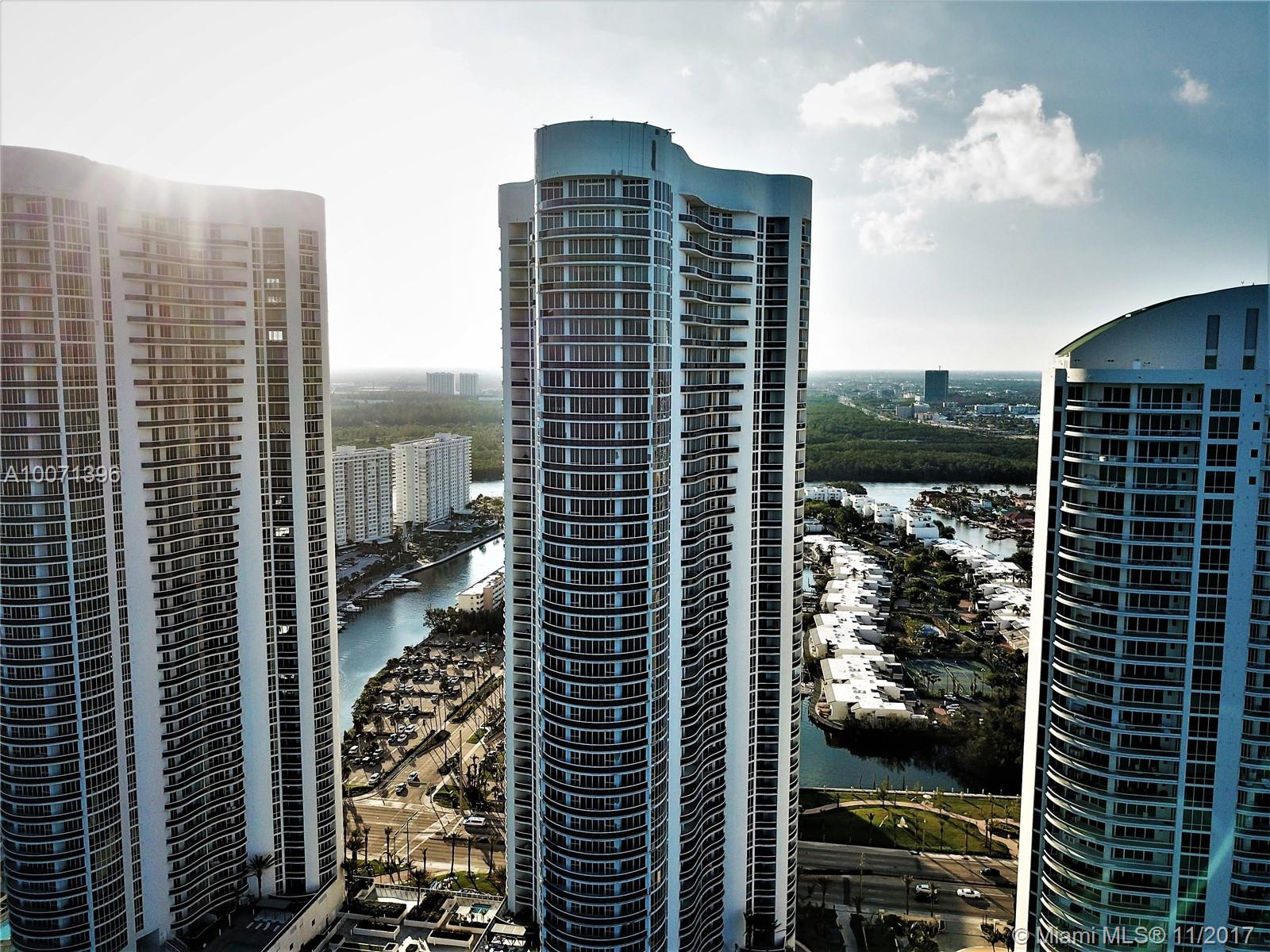 16001 Collins Ave #3601, Sunny Isles Beach FL 33160