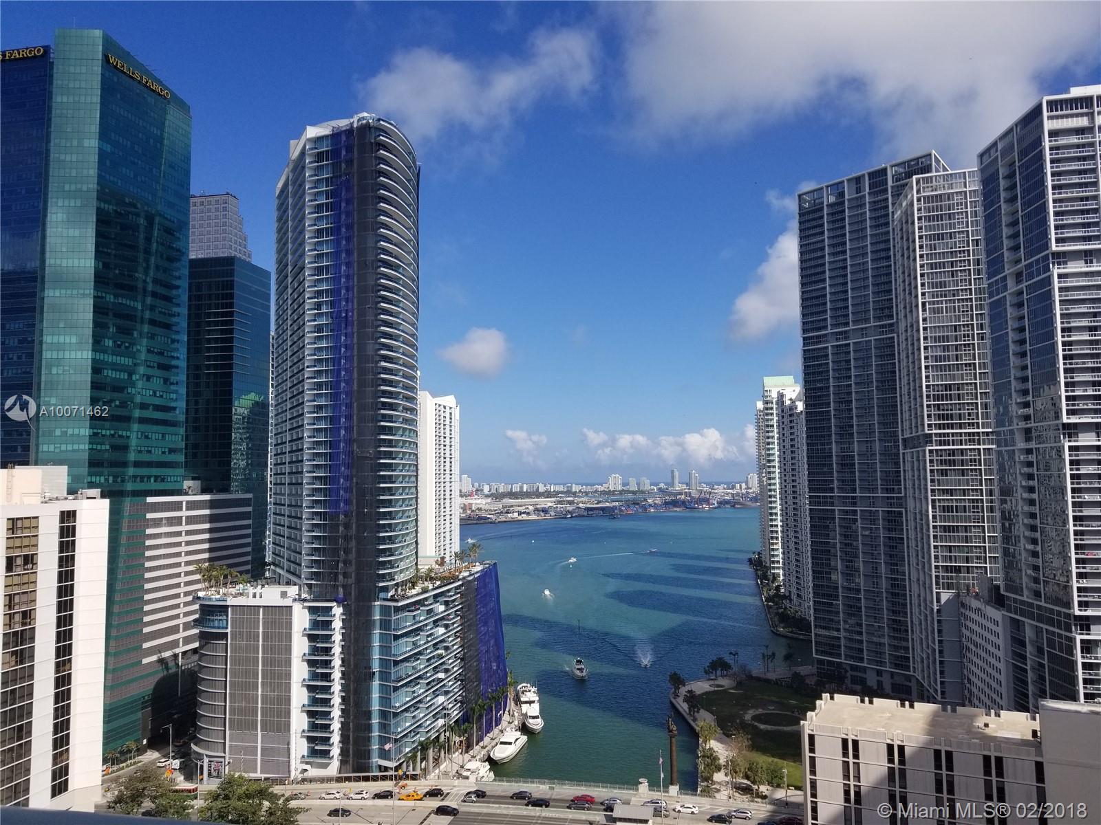 31 SE 5th St #2810, Miami, Florida image 7
