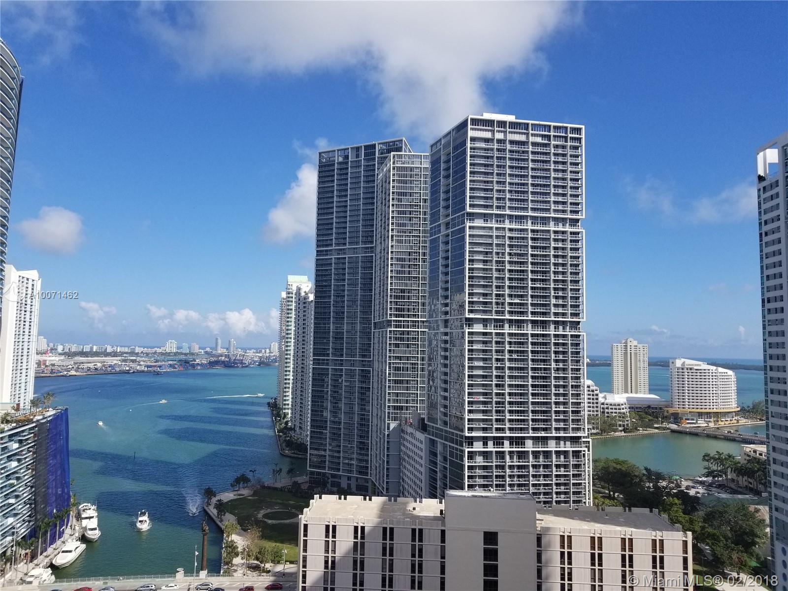 31 SE 5th St #2810, Miami, Florida image 16