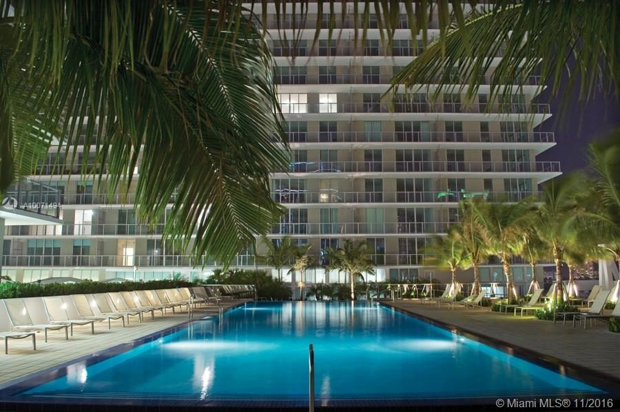 1111 SW 1st Ave #2319-N, Miami, Florida image 1