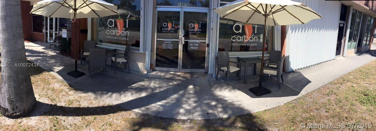 16980 NE 19th Ave, North Miami Beach, FL 33162