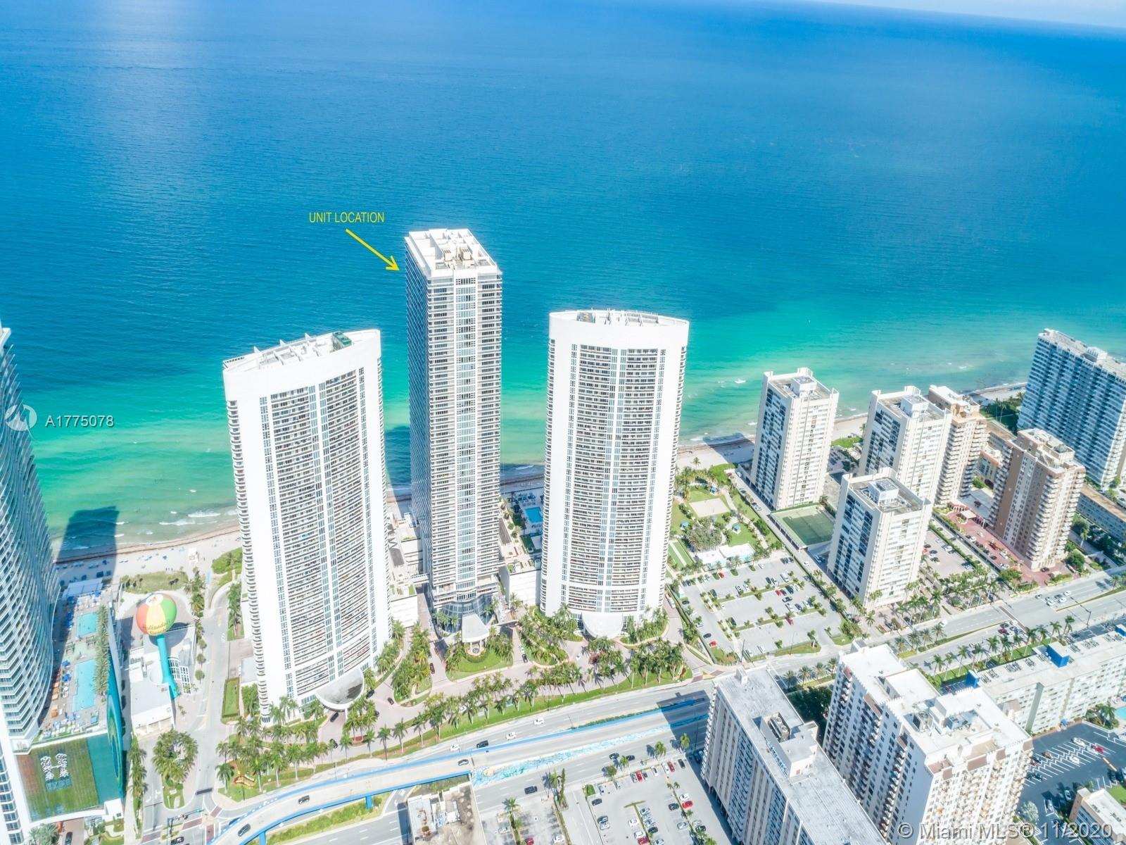 1830  OCEAN DR #4710 For Sale A1775078, FL