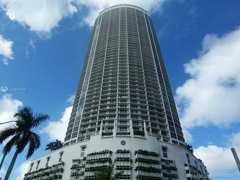 1750 N BAYSHORE DR #2708 For Sale A10073954, FL