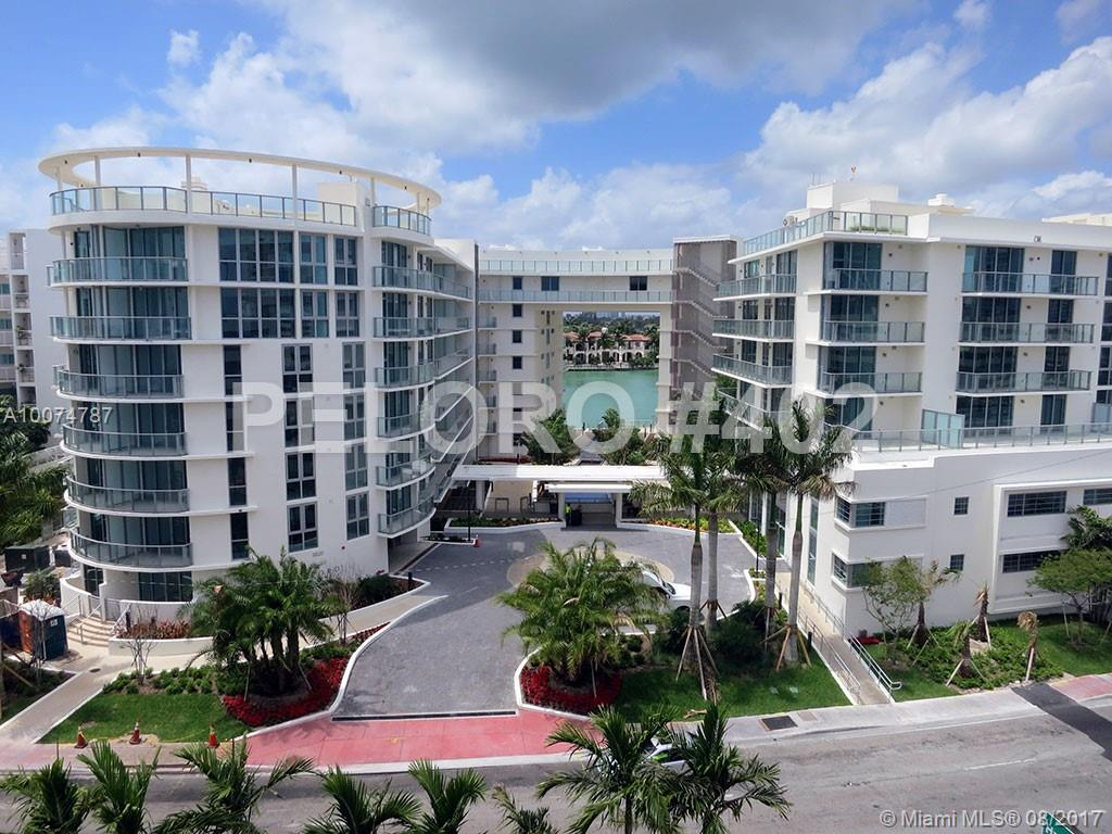 6620  INDIAN CREEK DR #402 For Sale A10074787, FL